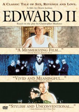 List of royalty movie titles - Edward II 1991.jpg
