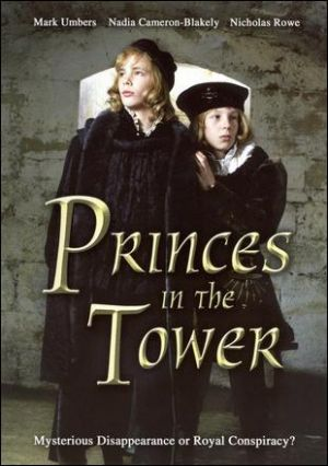 List of royalty movie titles - Princes in the Tower 2005.jpg