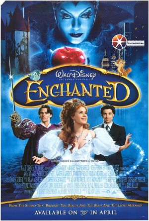 Movies about royals - Enchanted 2007.jpg