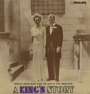 Movies about royalty - A Kings Story 1965.jpg