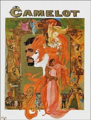 Movies about royalty - Camelot 1967.jpg