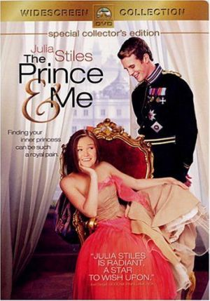 Movies about royalty - The Prince and Me 2004.jpg