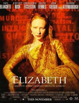 Movies about the royal family - Elizabeth 1998.jpg