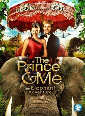 Royal films - The Prince & Me - The Elephant Adventure 2010.jpg