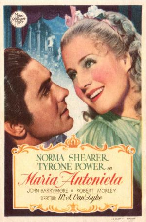 Royal movies - Marie Antoinette 1938.jpg