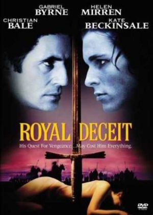 Royal movies - Prince of Jutland - Royal Deceit 1994.jpg