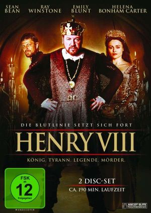 Royalty film - Henry VIII 2003.jpg
