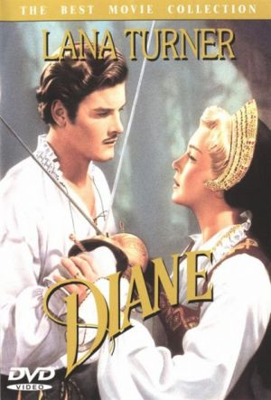 Royalty movies list - Diane 1956.jpg
