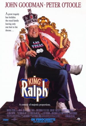 Royalty movies list - King Ralph 1991.jpg