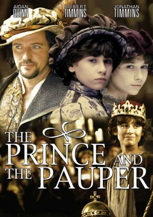Royalty movies list - The Prince and the Pauper 2000.jpg