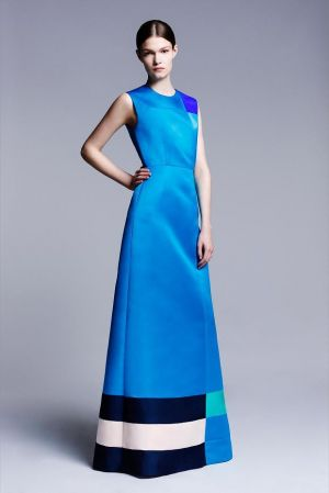 Roksanda Ilincic Resort 2014 collection_11.jpg