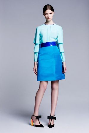 Roksanda Ilincic Resort 2014 collection_15.jpg