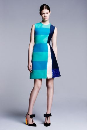Roksanda Ilincic Resort 2014 collection_2.jpg