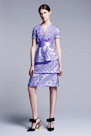 Roksanda Ilincic Resort 2014 collection_26.jpg