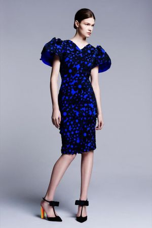 Roksanda Ilincic Resort 2014 collection_29.jpg