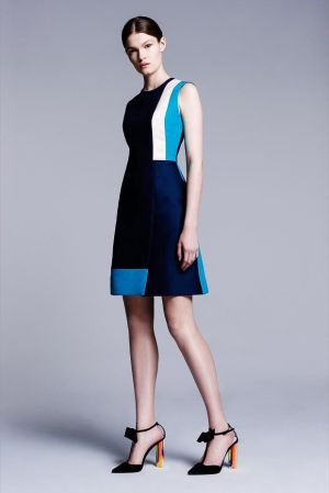 Roksanda Ilincic Resort 2014 collection_4.jpg