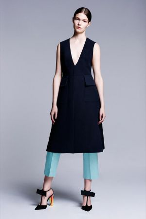 Roksanda Ilincic Resort 2014 collection_7.jpg