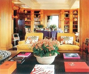 At home with Tory Burch - Library.jpg
