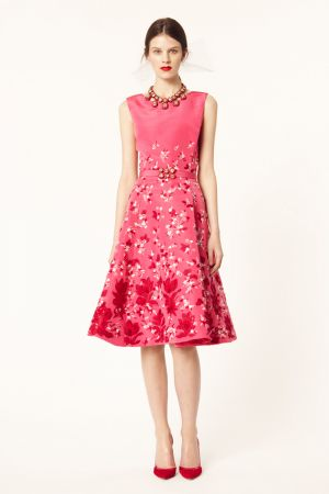 Oscar de la Renta Resort 2013 collection16.jpg