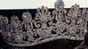 Historic tiaras - Tiara of Margarethe of Thurn und Taxis.JPG