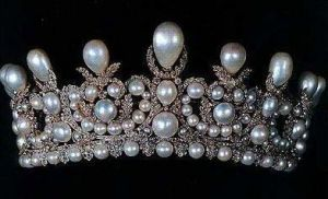 Jewels jewels - Empress Eugenie Tiara.JPG