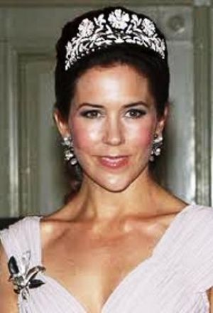 Princess tiaras - Princess Mary tiara.jpg
