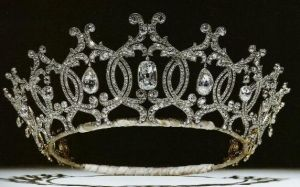 Royal collection - Jewels jewels - Portland Tiara Cartier 1902.JPG
