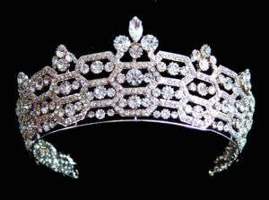 Royal crowns - The Boucheron Tiara.jpg