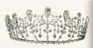 Royal jewels - Bourbon Parme Tiara 1919 Chaumet.JPG