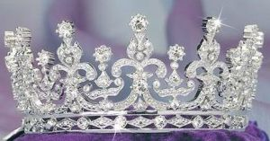 Royal tiaras - Queen Mary tiara.JPG
