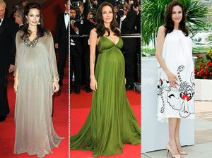 Celebrity maternity fashion - angelina jolie maternity style.jpg