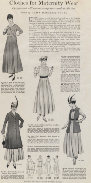 Fashion history research - maternity style.png