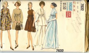 Vintage maternity clothing - Maternity clothing archive - 1960s maternity.jpg