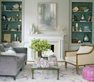 fashion and decor inspired by mother of pearl clam ali wentworth home - Home And Decor