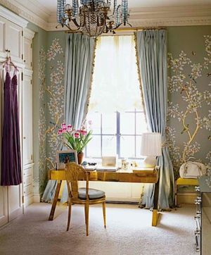 Interior design inspired by mother of pearl hues - aerin lauder home.jpg