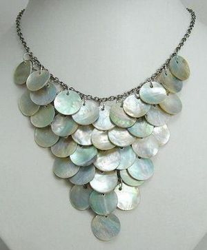 Pearls pearls pearls - mother of pearl - mother of pearl chandlier necklace.jpg