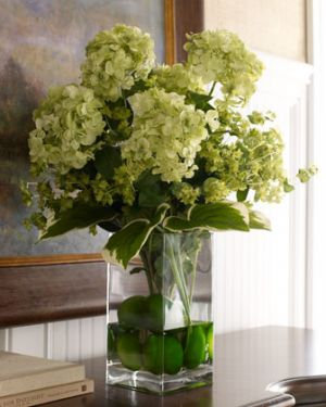 Floral flowers - John-Richard Collection - Classic Greens - Faux Floral.jpg