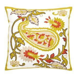 Floral photography - Safavieh Furniture Clover Decorative Pillow.jpg