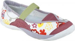 Flowers flowers - Kalso Earth Shoe - Intrigue Too - Floral Microfiber.jpg