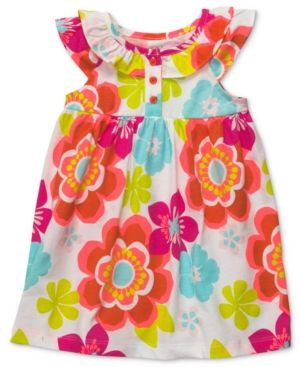 Images of floral designs - Carters Baby Dress - Baby Girls Floral Dress with Bloomers.jpg