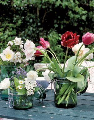 Pictures of floral - Flowers floral - Countryliving.com - Variety of Tulips.jpg