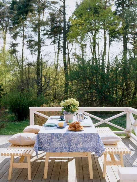 Picnics Deck : 50 Inspired Recipes and Tips by Robin Miller