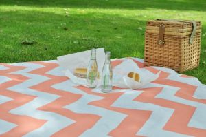 Picnic basket ideas - DIY_Painted_Picnic_Blanket.jpg