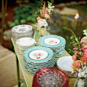 Picnic dishes - vintage-china.jpg