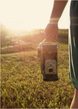 Picnic images - Antique camera.png