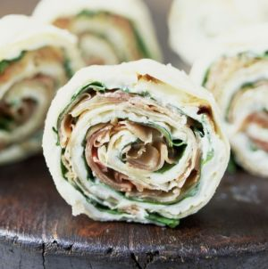 Picnic menu - delicious wraps.jpg