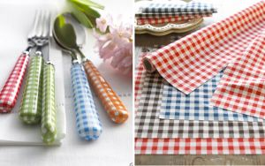 Picnic pictures - gingham inspiration for picnic.jpg