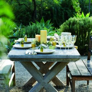 Picnic tables - Tuscan-dining-the-cement-table-from-Sunset.jpg