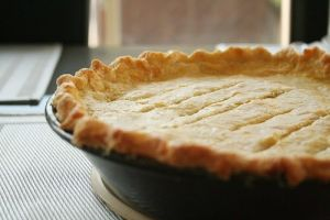 picnic food ideas - food photos - chicken pie.jpg