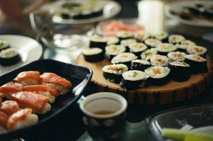 Photos of Japanese food - delicious food magazine - sushi.jpg